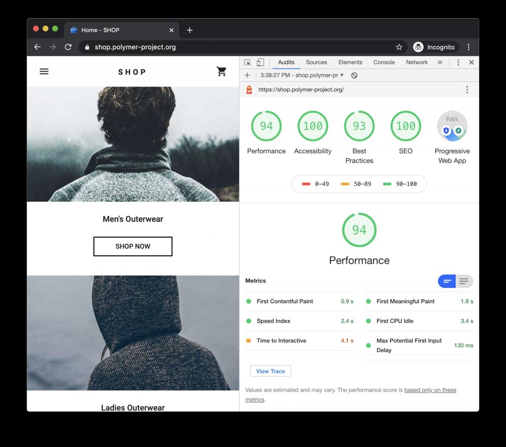 Linee guida accessibilità e usabilità sito web