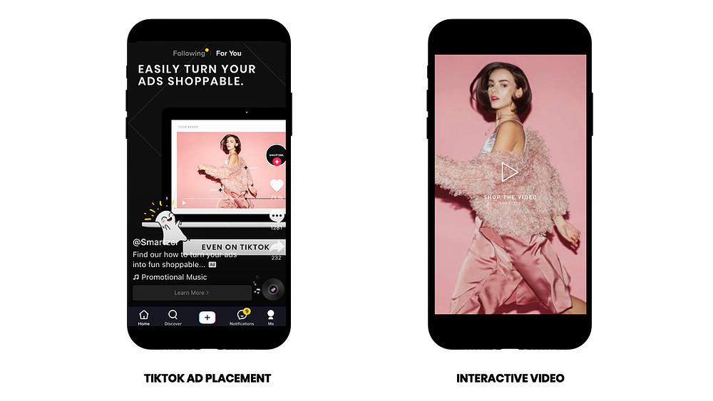 Shoppable Ads: Partnership tra Shopify e TikTok per vendere online